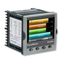 Nanodac recorder; 90-264Vac; 2 Control loops; Relay/IsoDC/IsoDC; Silver washdown front NANODAC/VH/ C/X/RDD/XX/TS/ WD/BASICENG/ XXX/ XXXXX/XXXXXX /XX/NONE/NON EXX/XX/XX/