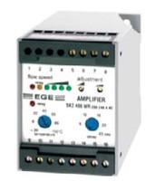 SKZ 400 GR plūsmas kontrolleris- pastiprinātājs 24VDC, laika aizture, temperatūras kontrole