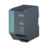 6EP1434-2BA20 SITOP PSU300S 24 V/10 A Stabilized power supply input: 3 AC 400-500 V output: DC 24 V/10 A