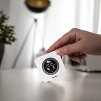 Измеритель качества воздуха Luxafor -CO2, Температура, Влажность