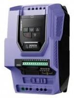 Frekvenču pārveidotājs Optidrive P2  IP20, 7.5kW, 18A, 3Ph.In/3Ph.Out, 380-480V, ODP-2-34075-3KF42-MN