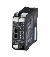 Z-TWS4-S-IO IEC 61131 multifunction controller, built-in I/O, workbench Straton, OEM version