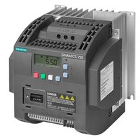 Frekvenču pārveidotājs SINAMICS V20 IP20, 25kW, 45A, 3Ph.In/3Ph.Out, 6SL3210-5BE31-8CV0