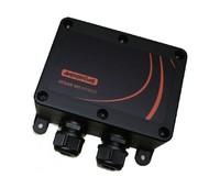 949278-000 SESAM 800 Configurable- RECEIVER 10-24V DC, 6 SSR 3A incl external antenna for extra long range