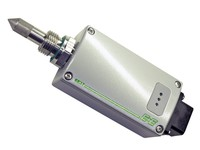 "Dew Point Transmitter  EE371-TEHA03CD6-Td/Tf02  20bar;  -40...60°C; 4..20mA;  G1/2"" thread"