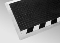 SM 8/BK 1250 x 1000 mm safety mat (stock)