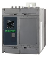 EUROTHERM EPACK-LITE 3-phase, 32A, 24V Supply voltage, I control option, without fuse