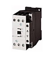 Kontaktors 3P 18,5kW 1NC 110VAC