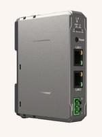 Weintek iR-ETN Adapter Modbus TCP/IP, 2xETH 10/100 Mbps,