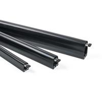 Mayser Safety edge GP 38 EPDM, C26, 09, 5m, SL NO/W1,2 kOhm 1000 mm