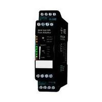 SKM 522 GR plūsmas kontrolleris- pastiprinātājs 24VDC, laika aizture, sprieguma kontrole