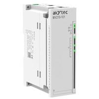 I/O Module Modbus TCP/Ethernet 8AI: RTD, Thermocouples, 0-5 mA, 0(4)-20 mA, 0-1 V, 0...(2)5 kohm