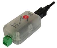 Pāreja RS485 - USB, 230,4kbps