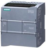 Siemens S7-1200, CPU 1211C, DC/DC/DC