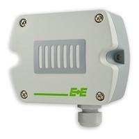 EE820-HV3-A6-E1 CO2 Sensor 0..10000ppm, 4..20mA, M16 cable gland, 24VAC/DC, IP54 , -20..60C