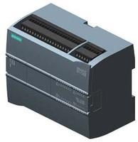 Siemens S7-1200, CPU 1215C, DC/DC/DC