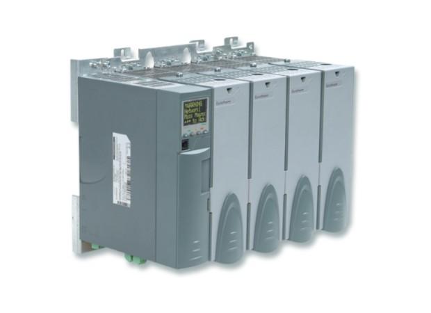 SSR/thyristor switches