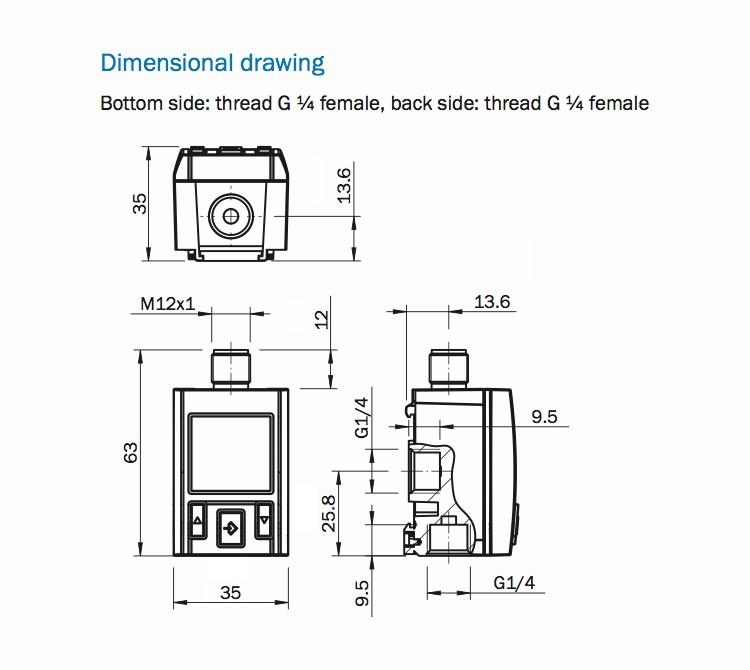 Pac50 Dga Pressure Switch0 Bar 10 Bar0 Degc 60 Degc2 X Pnp Npn Push Pull2 X G 1 4 Savienojums 17 V Dc 30 V Dc Barosana likewise Ford Power Steering Pulleys in addition  on pull2