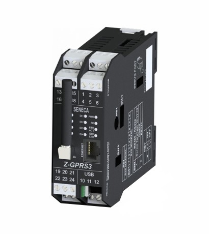 GSM controllers
