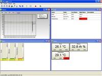 Software (Data loggers)
