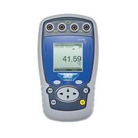 Industriālo temperatūras sensoru indikatori