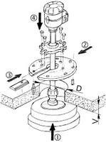 Līmeņa sensoru aksesuāri