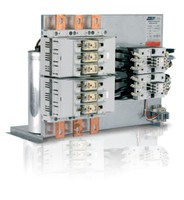 Reactive power compensation equipment