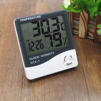 Telpu termometri