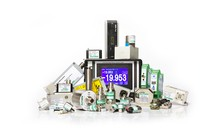 Special application sensors and systems