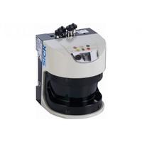 2D Telpu lāzeru skeneri
