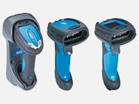 Rokas kodu skeneri