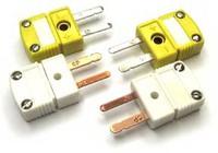 Konektori/ savienotāji temperatūras sensoriem