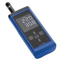 Humidity measuring devices